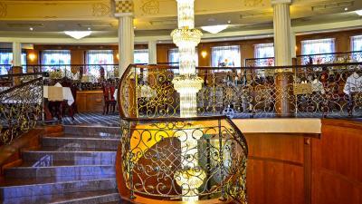 КОЛЕДЕН БАЛ НА МЕДИКА в Парк-Хотел Стара Загора!!!