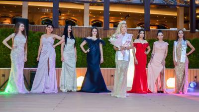 Модна дизайнерка спечели титлата Мисис България Стара Загора 2019