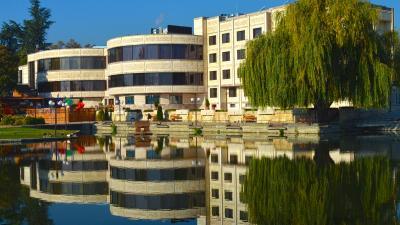 Парк-Хотел Стара Загора