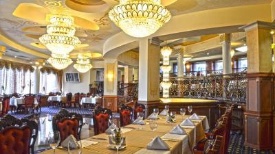 Ресторант Орфеида